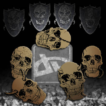 New Lordi ID by ginacartoon