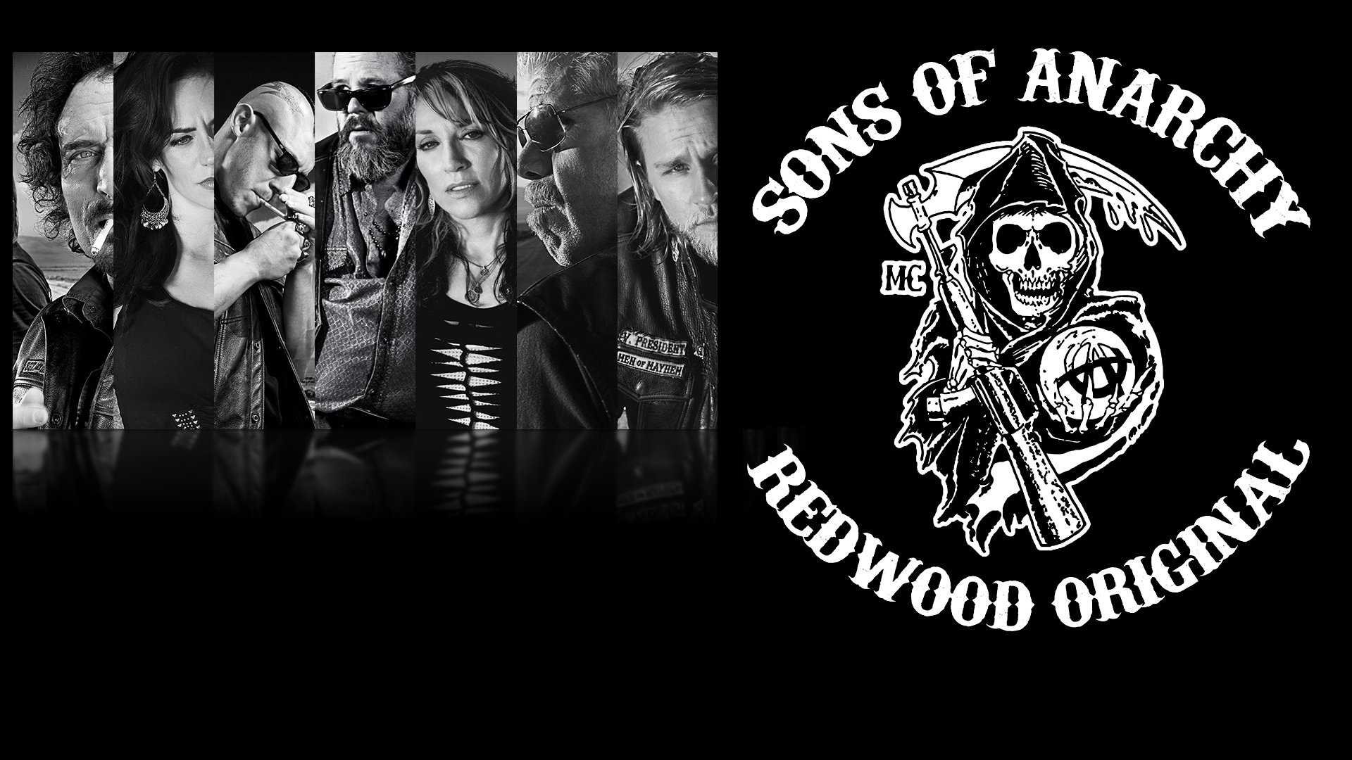 sons of anarchy wallpapers iphone 6