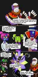 SPM: All the lost things by PuppyLuver