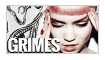 Grimes by izoochoo
