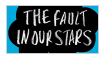 The Fault in Our Stars by izoochoo