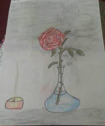 Flowers 2 by noahpokeART