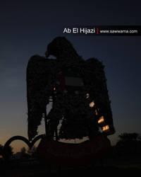 UAE symbol 02 by boudi305