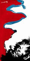 Bukowski 03 by Dumaker