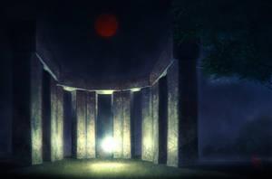 Ancient Magic by Dumaker