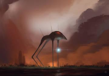 Space Rat by Dumaker