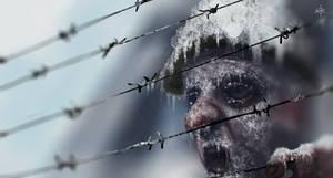 Cold war by Dumaker