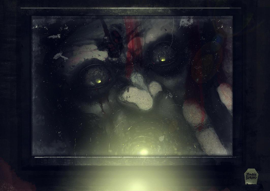 Zombie Blood Chapter IX: Distilling Blood by Dumaker