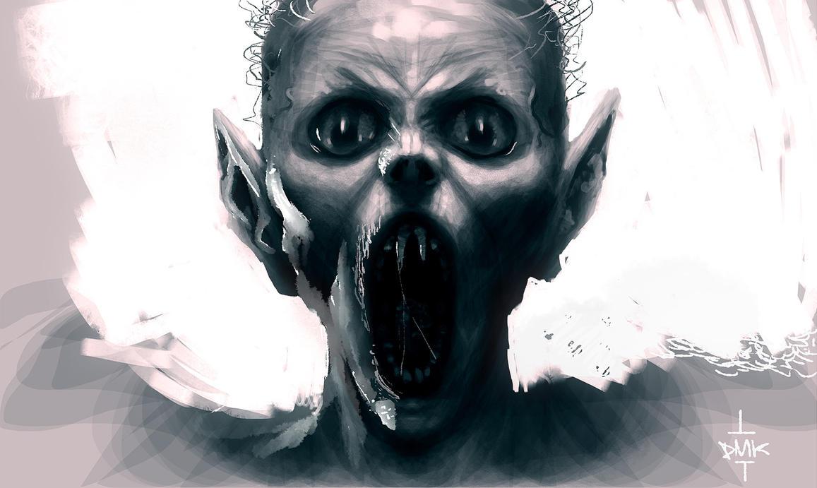 Vampire by Dumaker