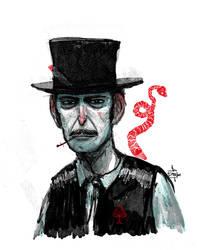 Snake by Dumaker