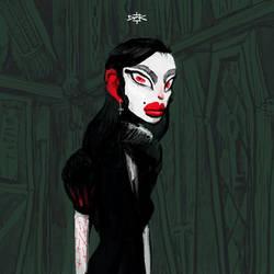 Princesa Vampiro
