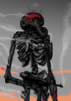 TERROR BIONICO