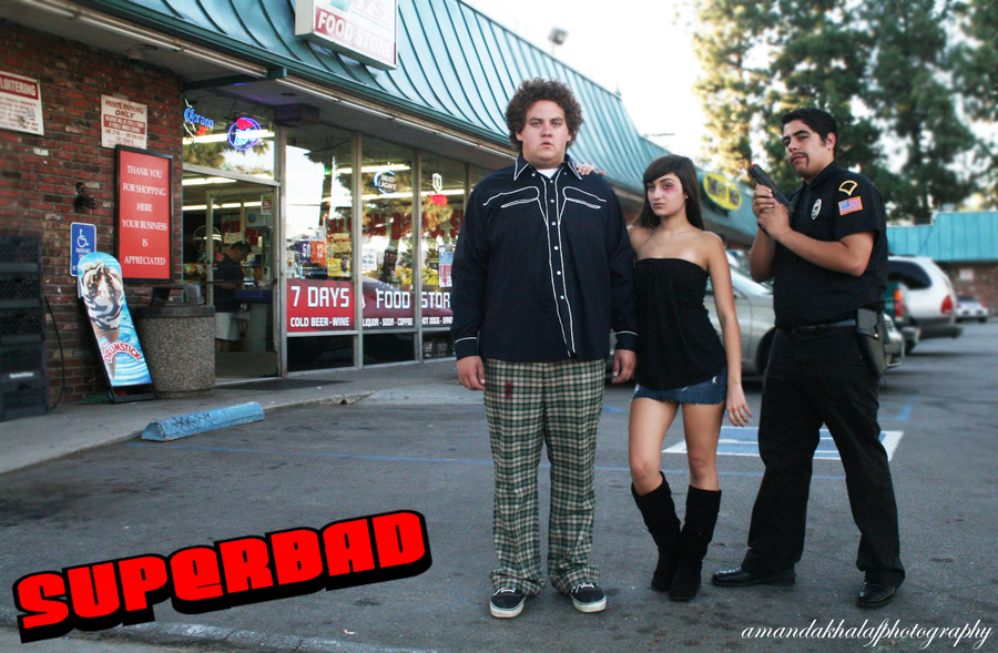 superbad halloween 2 by amandascene - Superbad Halloween Costumes