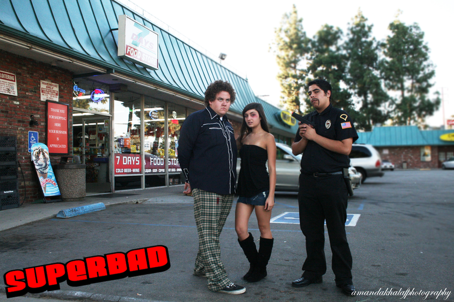 superbad halloween 4 by amandascene - Superbad Halloween Costumes
