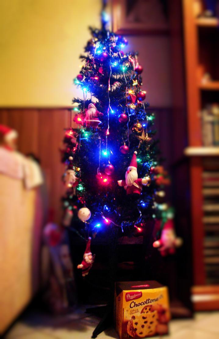Happy Holidays! by pablorodrigo