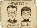 Wanted: Simon and Hecubus