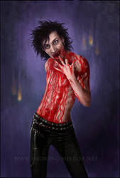 Vampire by Devilry