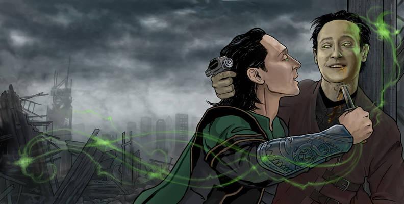 Lore and Loki