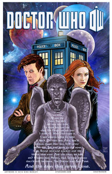Dr Who tribute