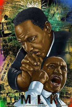 MLK-Tribute