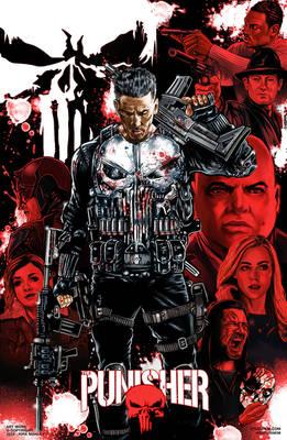 Punisher Tribute