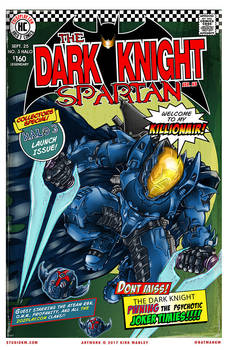 DarkKnightSpartan