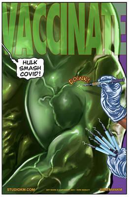 Vax-hulk