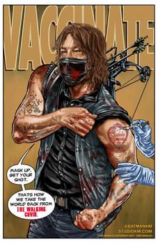 VAX Daryl
