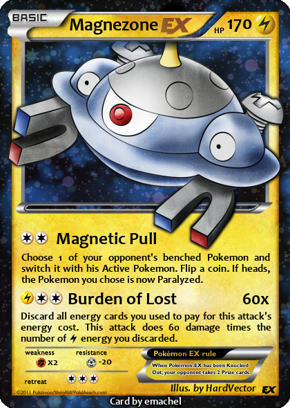 Image Gallery magnezone ex