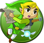 Zelda PH by dovellas