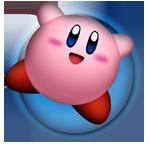 Kirby Nintendo dock by dovellas