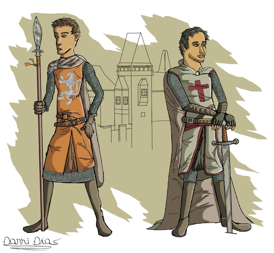 Medieval by DannyDiaz