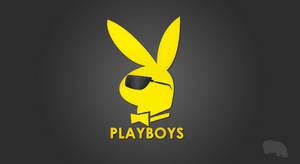 Playboys Logo 1
