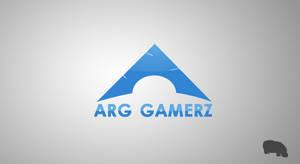 Arg-Gamerz - Logo