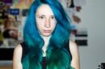 Mermaid hair. by Arwey