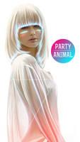 Party Animal by DenisGomez