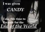 candy by royishot