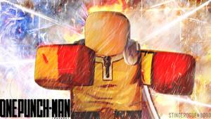 ROBLOX GFX: ONE PUNCH MAN