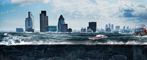 London Underwater