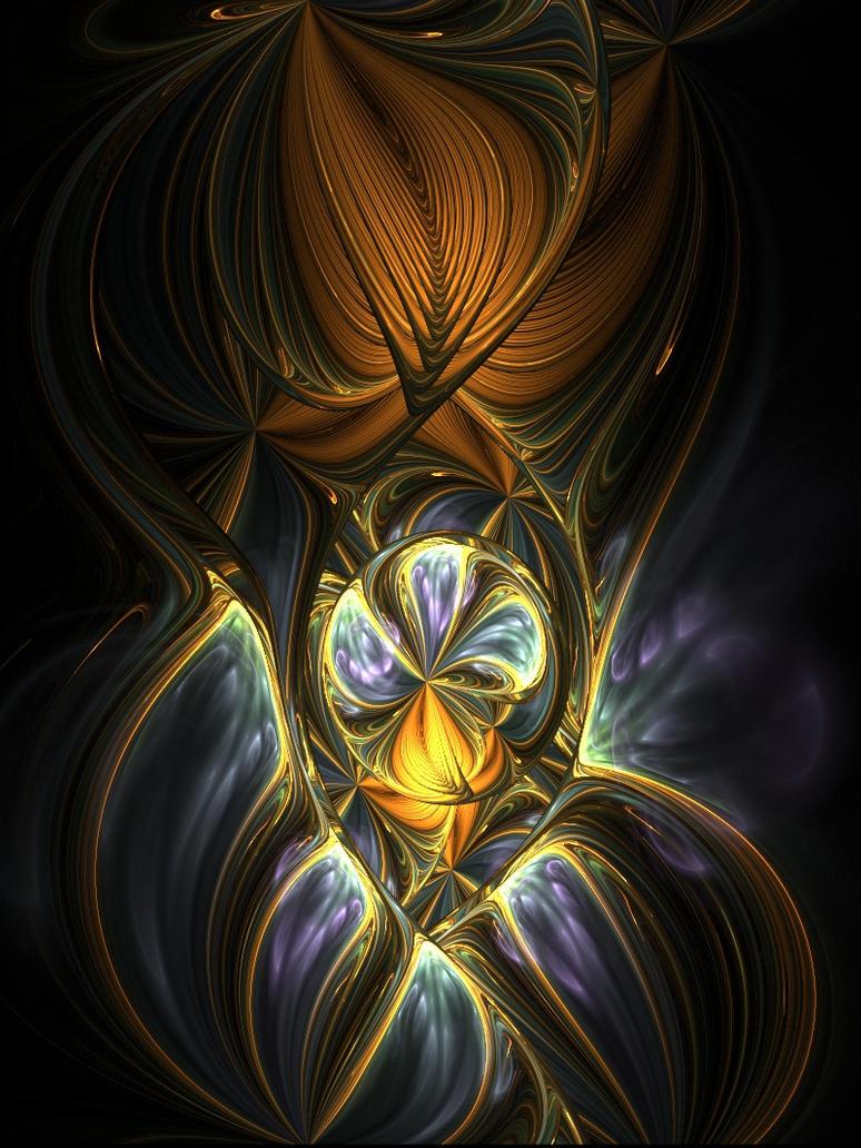 magical loonie by fractist
