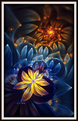 Secret of flowers