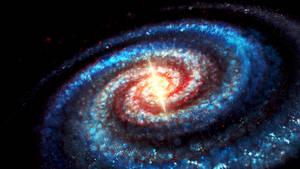 spiral galaxy-LC20191205-3.2