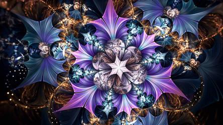 bipolar flowers