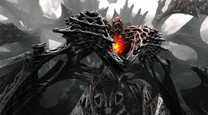 Heart of lava