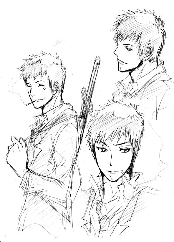 JUST-sketch