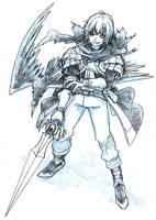 Commission-JaimeM by eguana