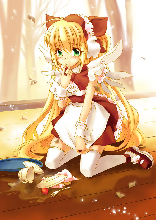 Oh My Maid By Eguana ...