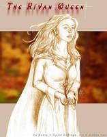 The Rivan Queen by Kaeyin
