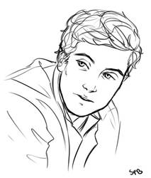 isaac lahey by pilts