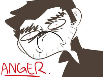 Anger by pilts
